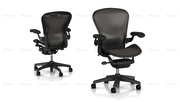 Herman Miller Aeron Chair,  No Additional Support купить Киев. Цена.