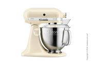 Высококлассный миксер KitchenAid Artisan Stand Mixer Tilting Engine He