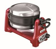 Вафельница KitchenAid Artisan Waffle Baker,  Empire Red