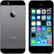 Смартфон Apple iPhone 5S 64GB Space Gray